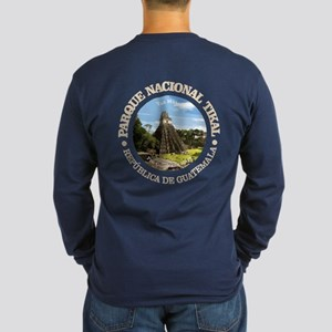 Tikal Np Long Sleeve T-Shirt