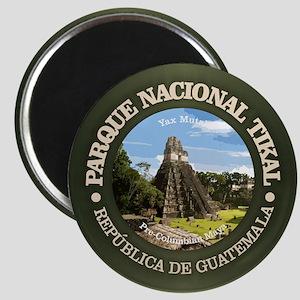Tikal NP Magnets
