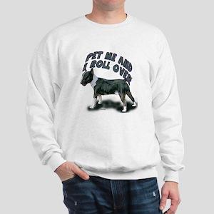 minibull pet me Sweatshirt