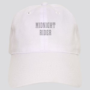 MIDNIGHT RIDER Cap