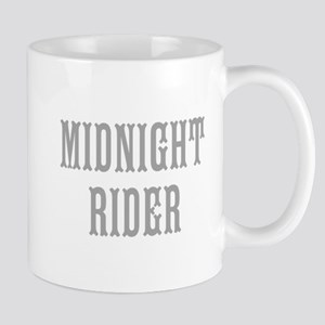 MIDNIGHT RIDER 11 oz Ceramic Mug