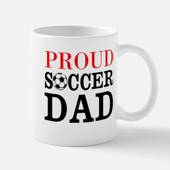 Soccer Dad Mugs