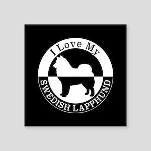 Swedish Lapphund Sticker