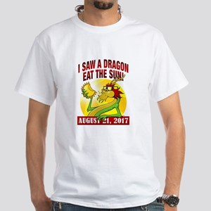 A Dragon Ate The Sun!!!! T-Shirt