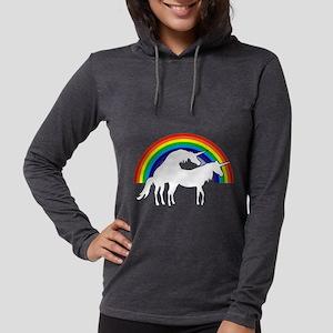 Humping Unicorns Long Sleeve T-Shirt