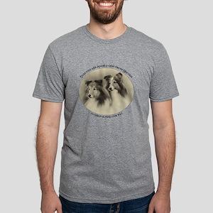 Vintage Shelties T-Shirt