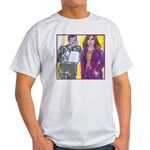 Confidence Ash Grey T-Shirt