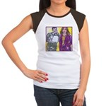Confidence Women's Cap Sleeve T-Shirt
