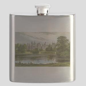 Alton Towers Flask