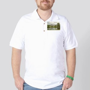 Alton Towers Golf Shirt