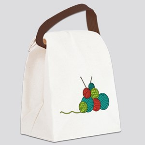 pghs1106004a Canvas Lunch Bag