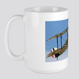 The Camels are Coming Large Mug