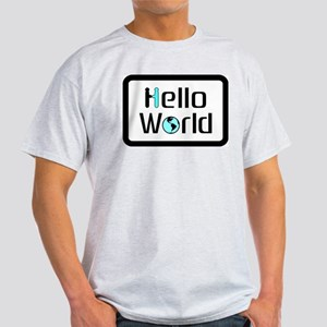 Hello World T-Shirt
