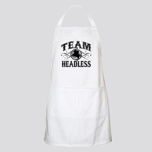 Team Headless Apron