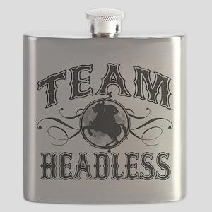 Team Headless Flask