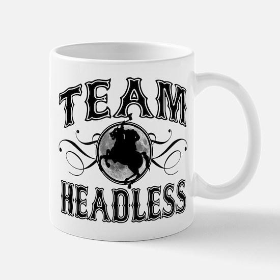 Team Headless Mug