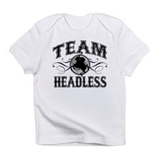 Team Headless Infant T-Shirt