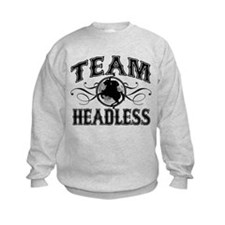Team Headless Kids Sweatshirt