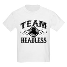 Team Headless Kids Light T-Shirt