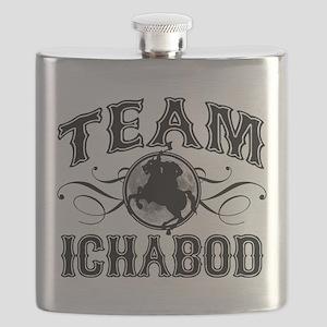Team Ichabod Flask