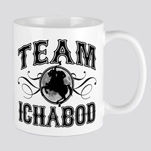Team Ichabod Mug