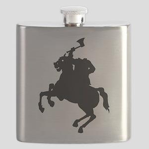 Headless Horseman Flask