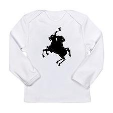 Headless Horseman Long Sleeve Infant T-Shirt