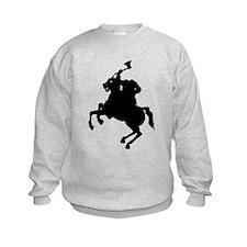 Headless Horseman Kids Sweatshirt