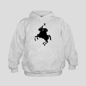 Headless Horseman Kids Hoodie