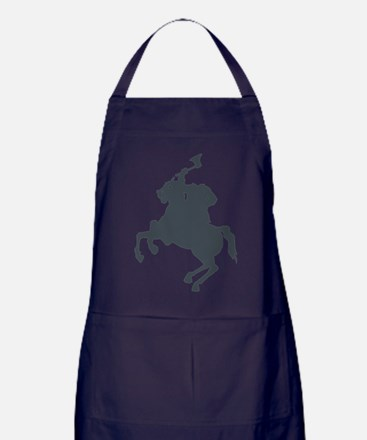 Headless Horseman Apron (dark)