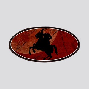 Headless Horseman Patches