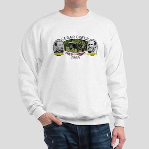 Cedar Creek Sweatshirt