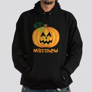 Customized Pumpkin Jack O Lantern Hoodie