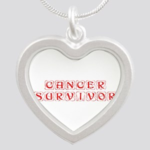 cancer-survivor-kon-red Necklaces