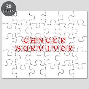 cancer-survivor-kon-red Puzzle