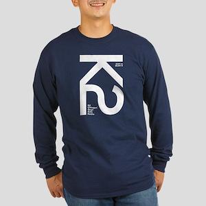 K2 Long Sleeve T-Shirt