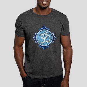 Lotus Om Dark T-Shirt