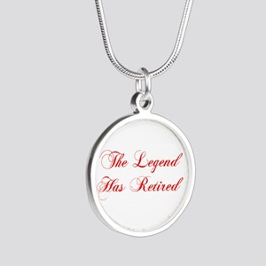LEGEND-HAS-RETIRED-cho-red Necklaces
