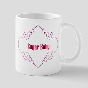 Sugar Baby Large Mugs
