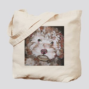 Lily Tote Bag