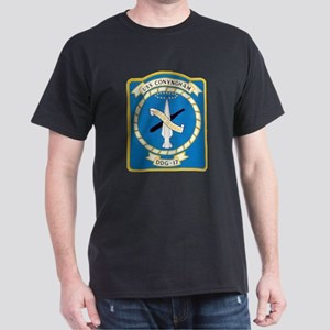 conyngham patch T-Shirt