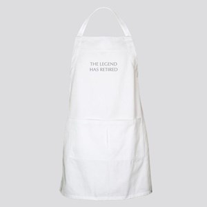 LEGEND-HAS-RETIRED-OPT-GRAY Apron