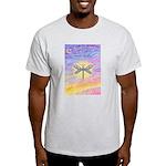 LetGo-Dragonfly (multi) Light T-Shirt
