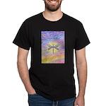 LetGo-Dragonfly (multi) Dark T-Shirt
