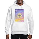 LetGo-Dragonfly (multi) Hooded Sweatshirt