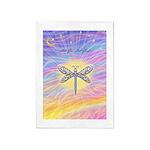 LetGo-Dragonfly (multi) 5'x7'Area Rug