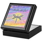 LetGo-Dragonfly (multi) Keepsake Box