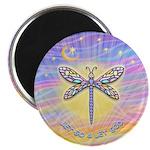 LetGo-Dragonfly (multi) Magnet