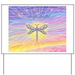 LetGo-Dragonfly (multi) Yard Sign