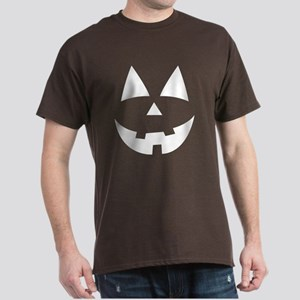 Pumpkin Face T-Shirt